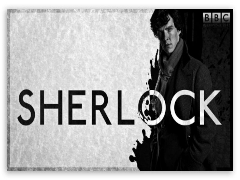 Sherlock Holmes BBC1 Images HD Wallpaper And Background Photos