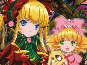Shinku and Hinaichigo