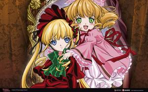 Shinku and Hinaichigo