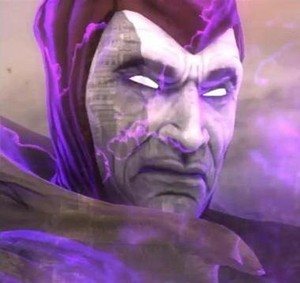 Shinnok: Former Elder God