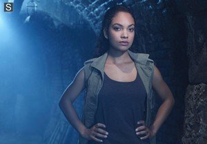 Sleepy Hollow - Cast Promotional Pics