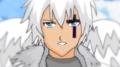 Solitare talking - anime-guys fan art