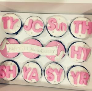 Sooyoung Instagram Update
