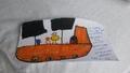 Stampys SS Stumpy