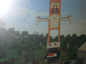 Stampys great