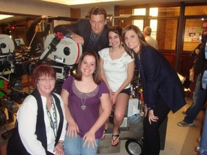 Stanathan and fans-BTS