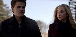 Stefan and Carolne