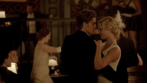 Stefan and Rebekah