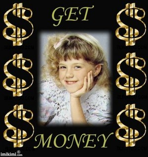 Stephanie Tanner and Money