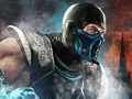 Sub-Zero: Cryomancer - video-games photo