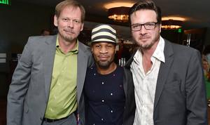 SundanceTV Creatives Panel 2014