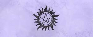 スーパーナチュラル   Symbol
