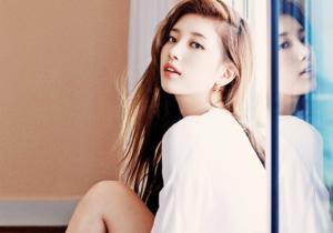 Suzy pas aan