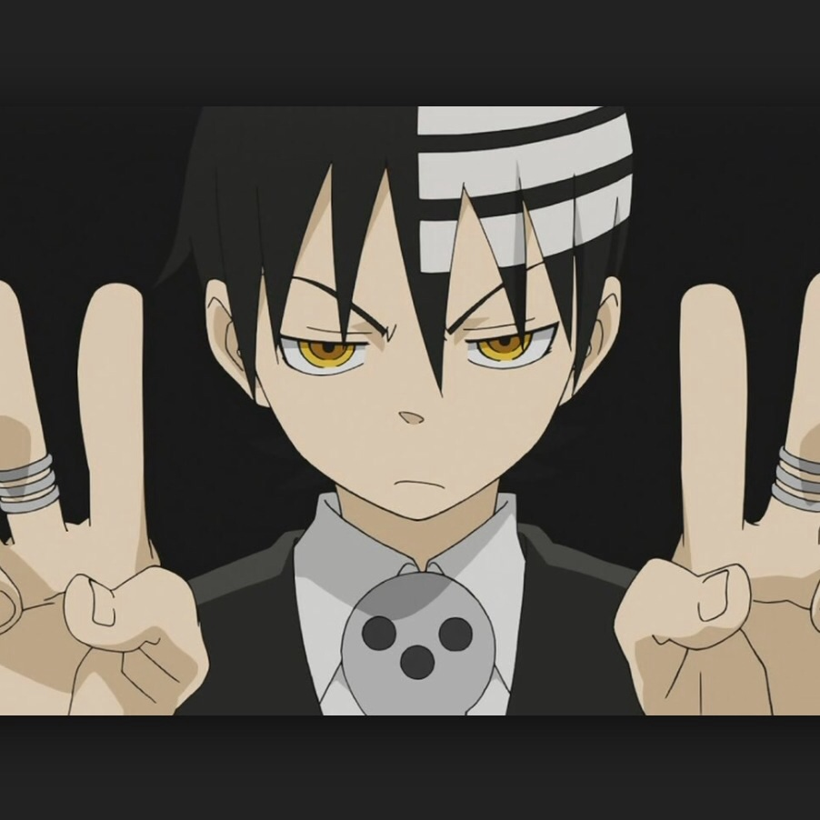 Symmetry That Is My Aesthetic Soul Eater Photo 37327923