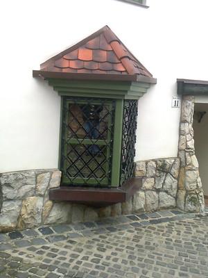 Szentendre view