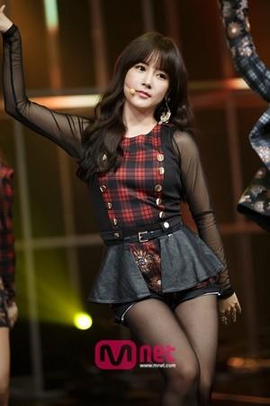 T-ara Mnet MCOUNTDOWN.