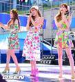 TaeTiSeo At Blue One Water Park