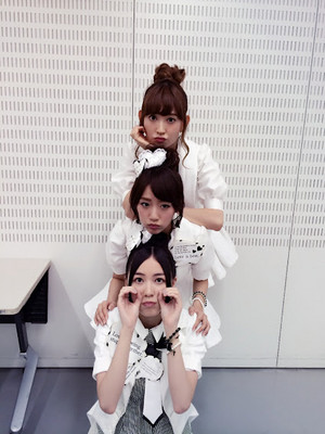 Takahashi Minami Google+