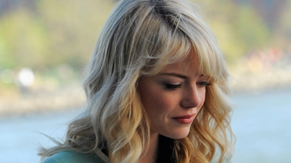 The Amazing Spider-Man 2 - Gwen Stacy