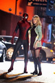 The Amazing Spider-Man 2 - Set Photos - spider-man photo