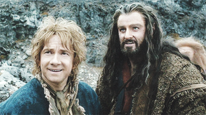 The Battle of The Five Armies - Trailer Screencaps