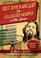 The Big Lebowski Cookbook - the-big-lebowski photo
