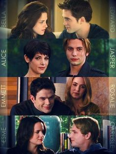 The Cullens cullenism images the cullens wallpaper and background photos