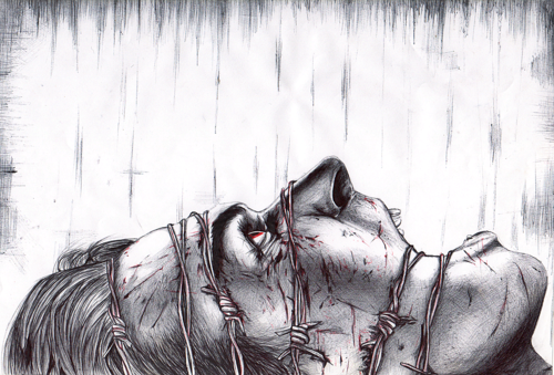 The Evil Within Wallpaper Called
