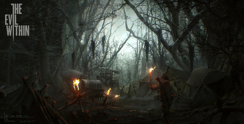 The Evil Within Wallpapers Or Desktop Backgrounds: The Evil Within Images The Evil Within HD Wallpaper And