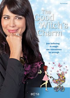 The Good Witch`s Charm