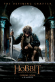 The Hobbit: The Battle Of The Five Armies Teaser Poster [HD]