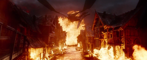 The Hobbit: The Battle Of The Five Armies - Teaser Trailer Screencaps
