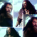 The Hobbit icons