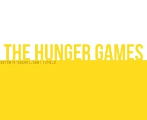 The Hunger Games ✗