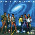 The Jacksons Self-Tiled Release On C.D. - michael-jackson photo