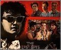 The Lost Boys art - the-lost-boys-movie fan art