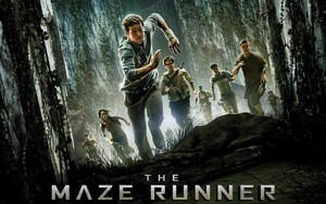 The Maze Runner fondo de pantalla
