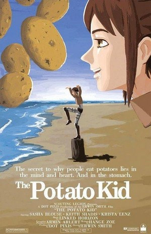 The Potato Kid