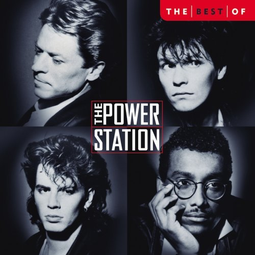 Image result for power station band