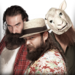 The Wyatt Family - wwe icon