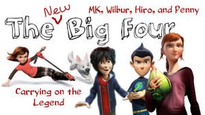 The new Big 4