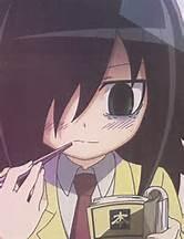 Tomoko edited