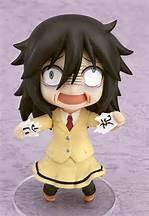 Tomoko nendoroid