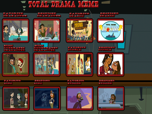 Total Drama Reconsideration