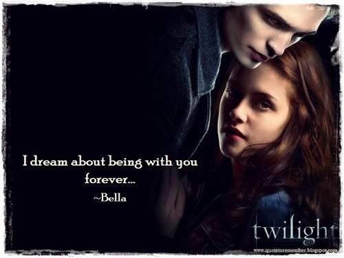 ट्वाइलाइट फ़िल्म वॉलपेपर possibly containing a portrait entitled Twilight movie