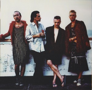 U2 (Achtung Baby)