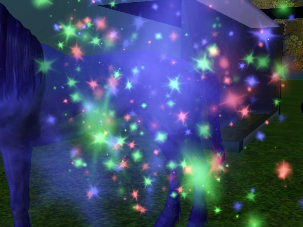 how to get a unicorn in sims 3