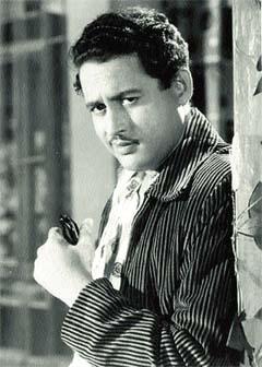 Vasanth Kumar Shivashankar Padukone -guru dutt(9 July 1925 – 10 October 1964)