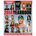 wwe Magazine - 2014 Yearbook