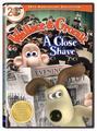 Wallace & Gromit DVD